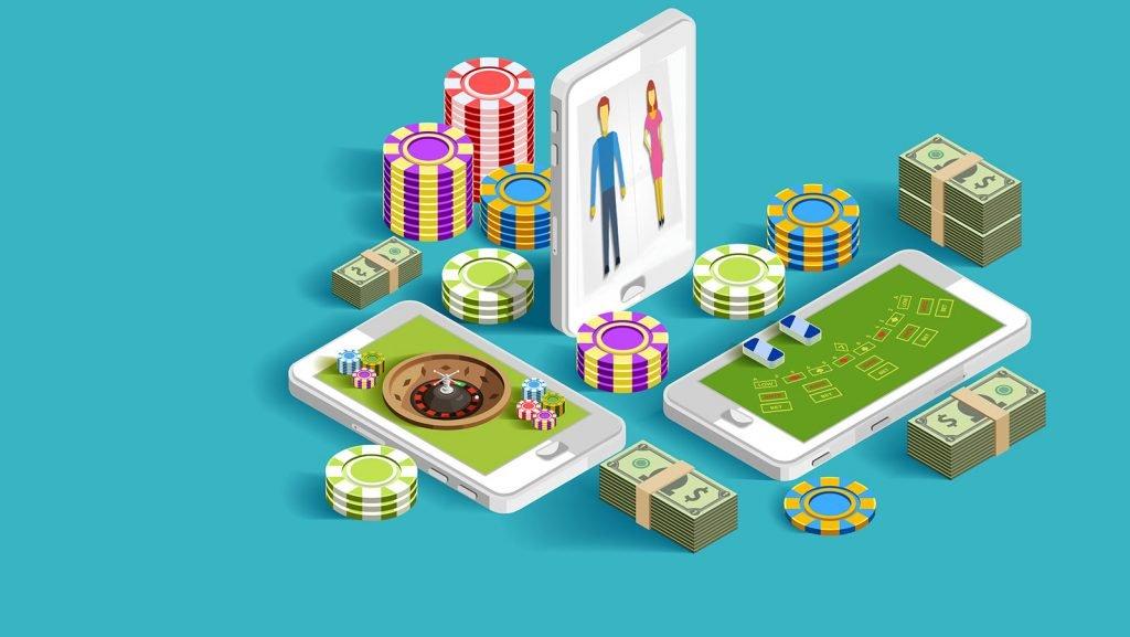 Nettikasinoilla monta erilaista pokeriversiota