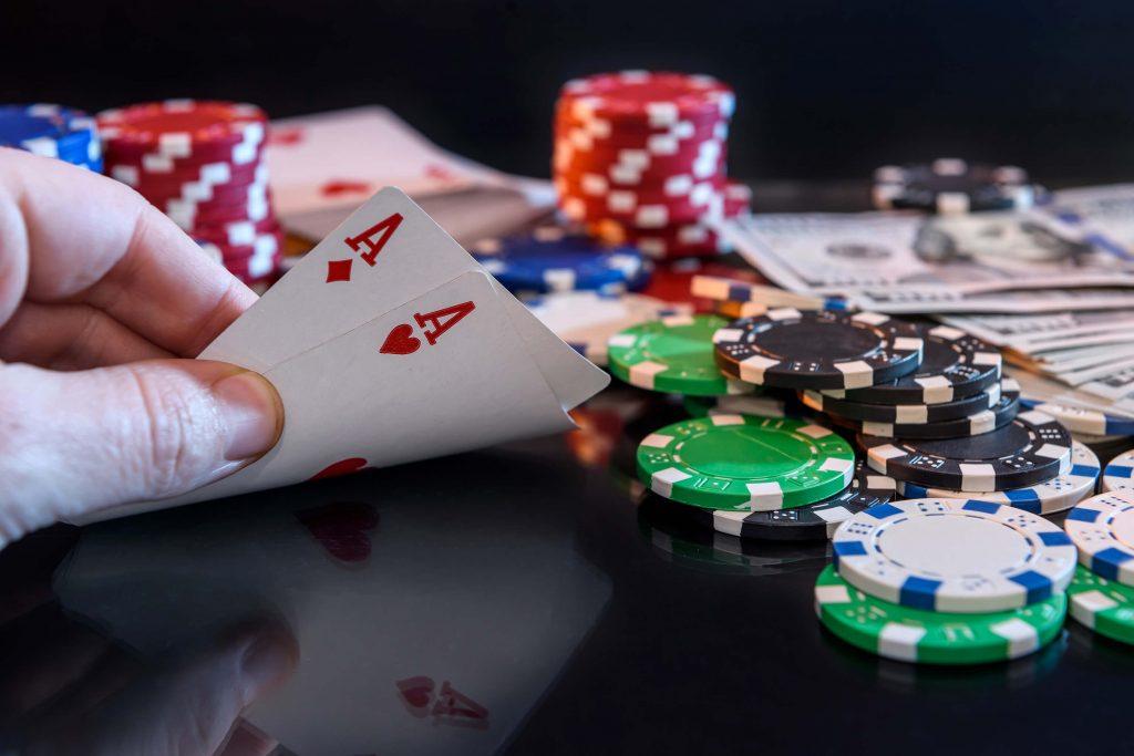 Parhaat nettikasinot vuodelle 2021 - Casino apps