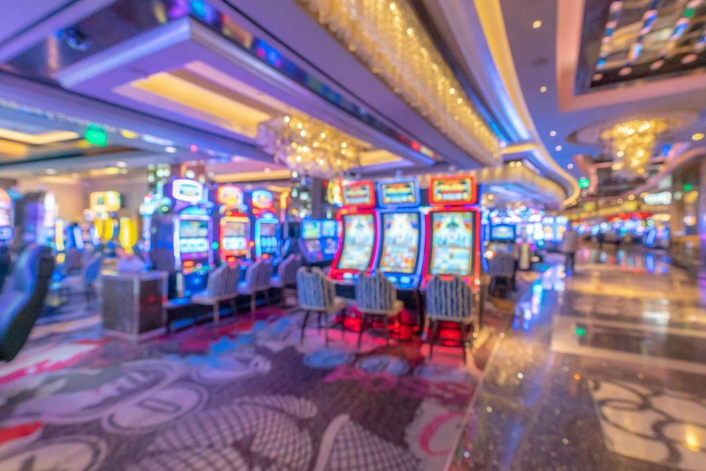Naisten ja miesten kasinopelaamisen erot